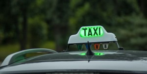 taxi velaux